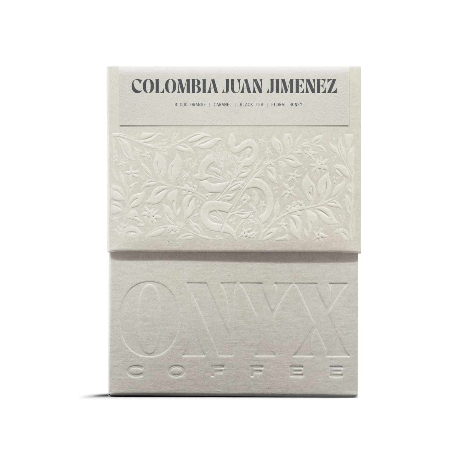 Colombia Juan Jimenez