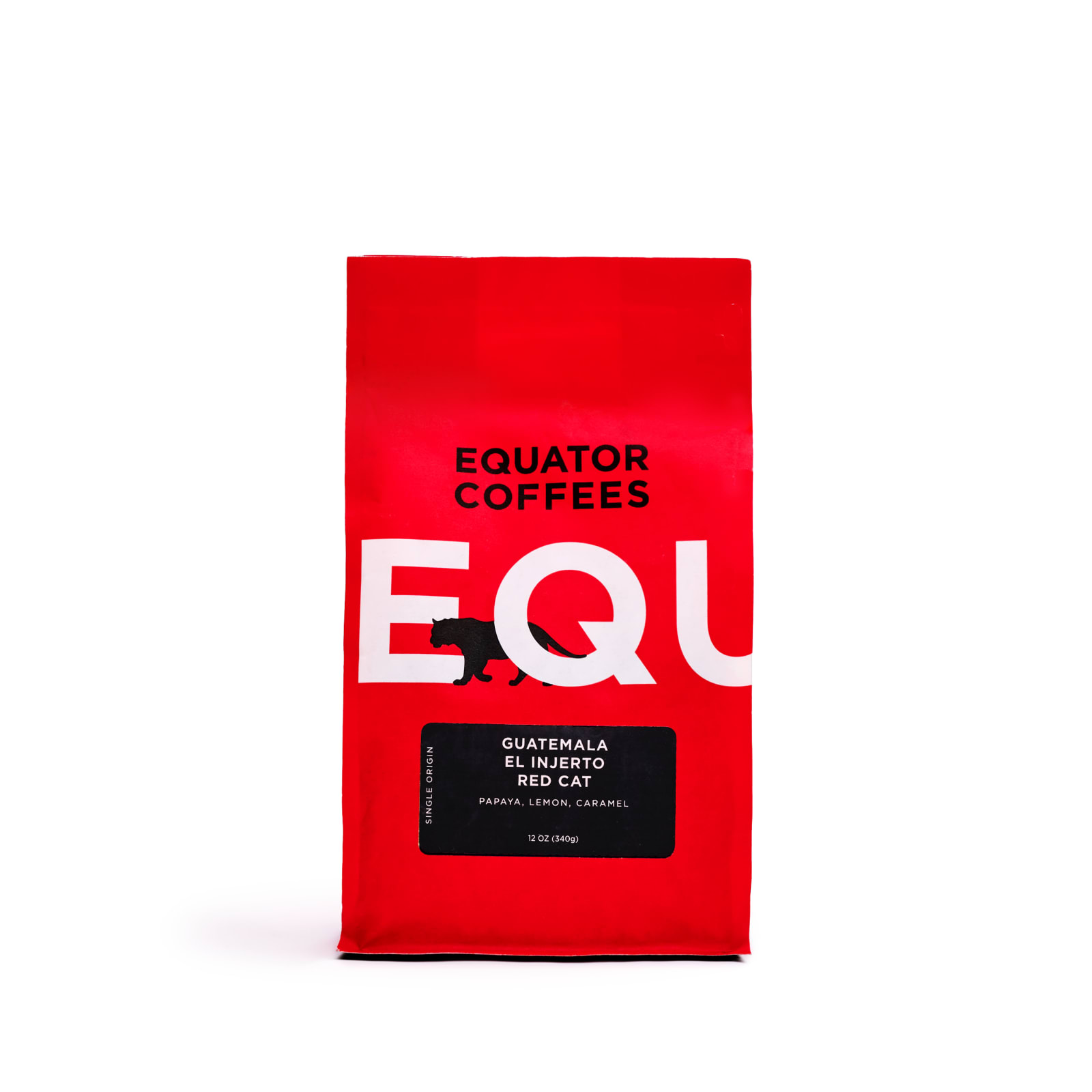 Guatemala El Injerto Red Cat