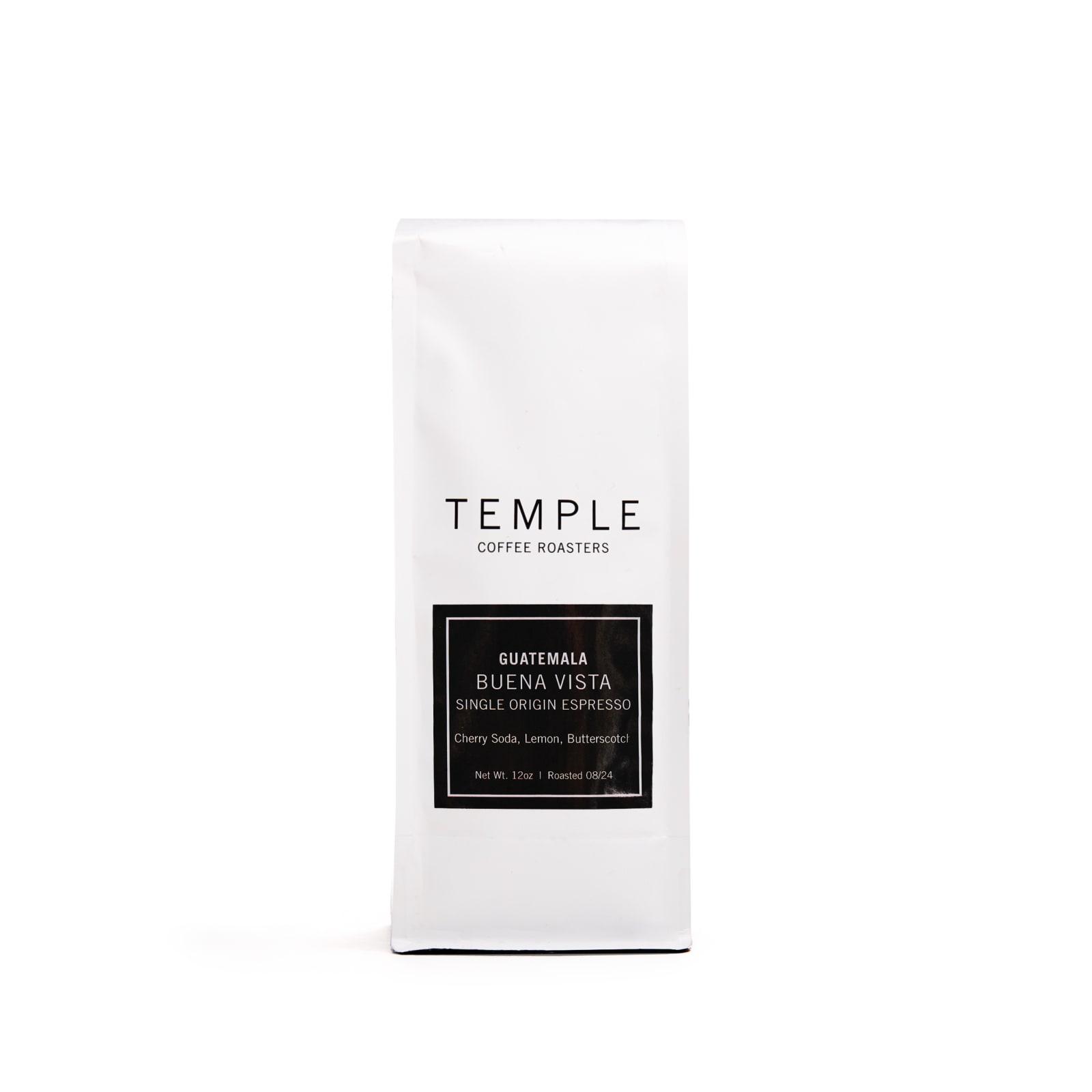 Guatemala Buena Vista- Single Origin Espresso
