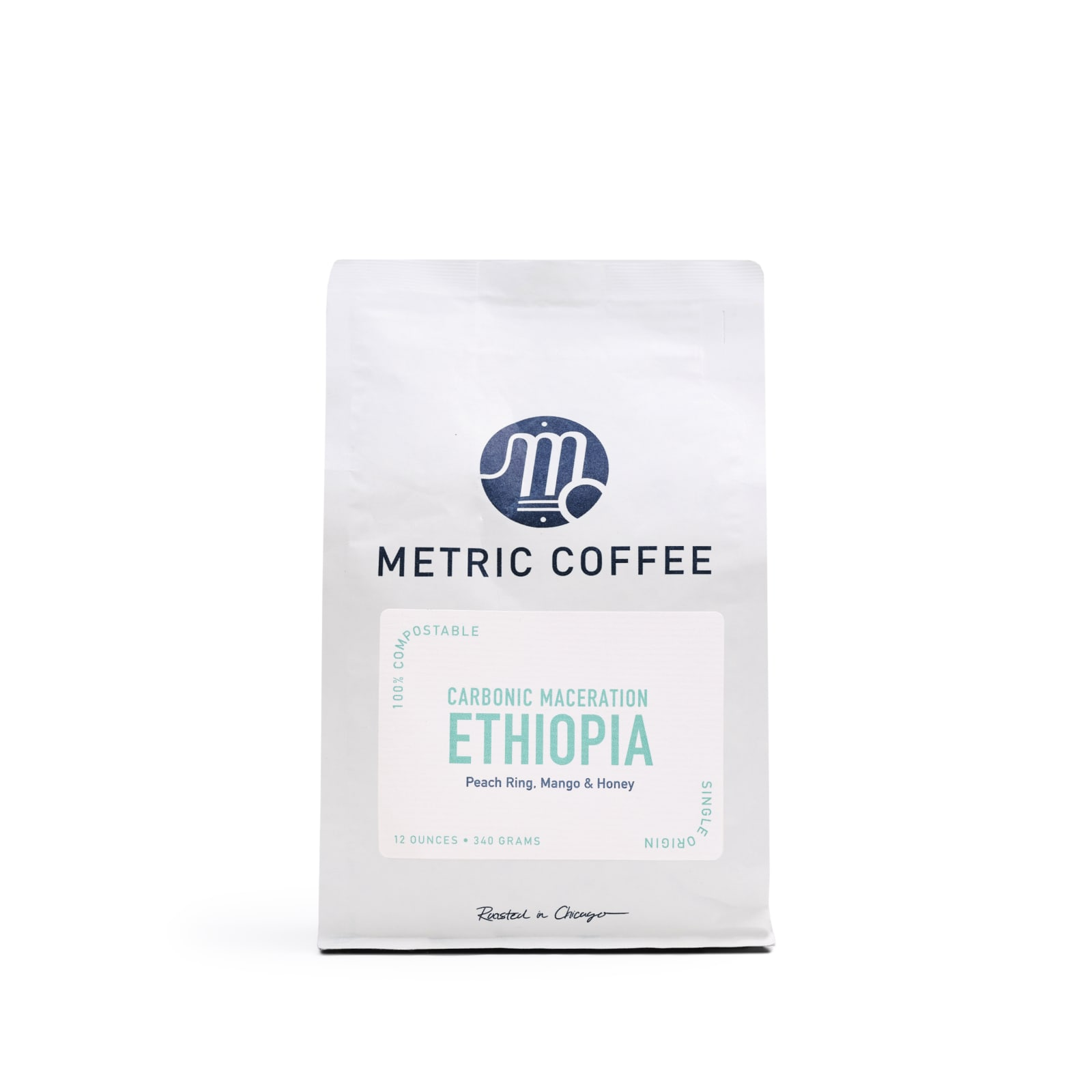 Ethiopia Carbonic Maceration