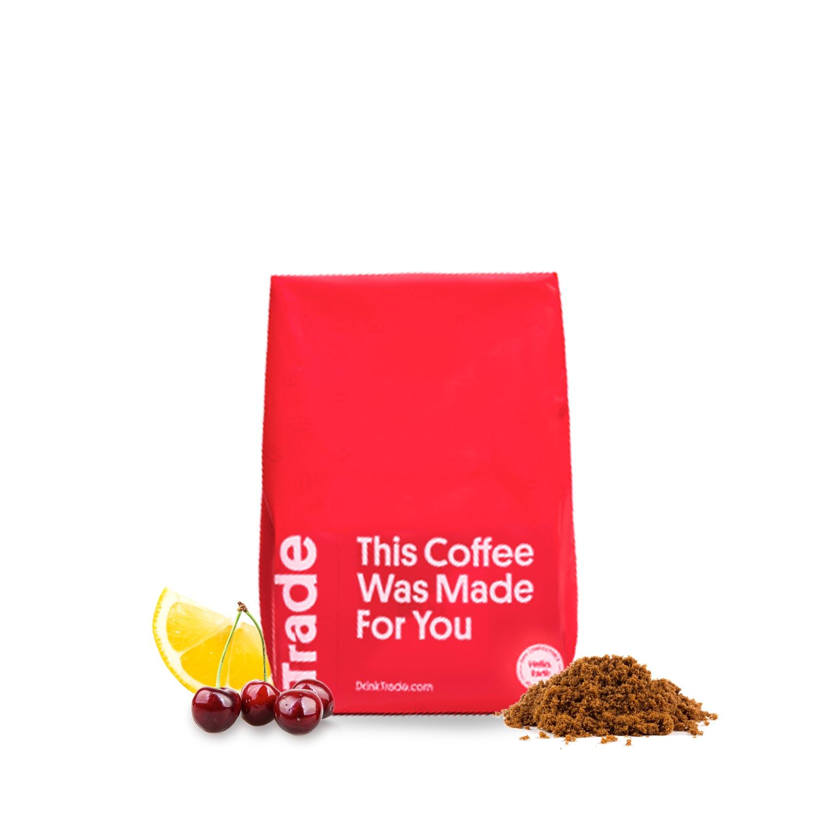 All Flavor No Caffeine