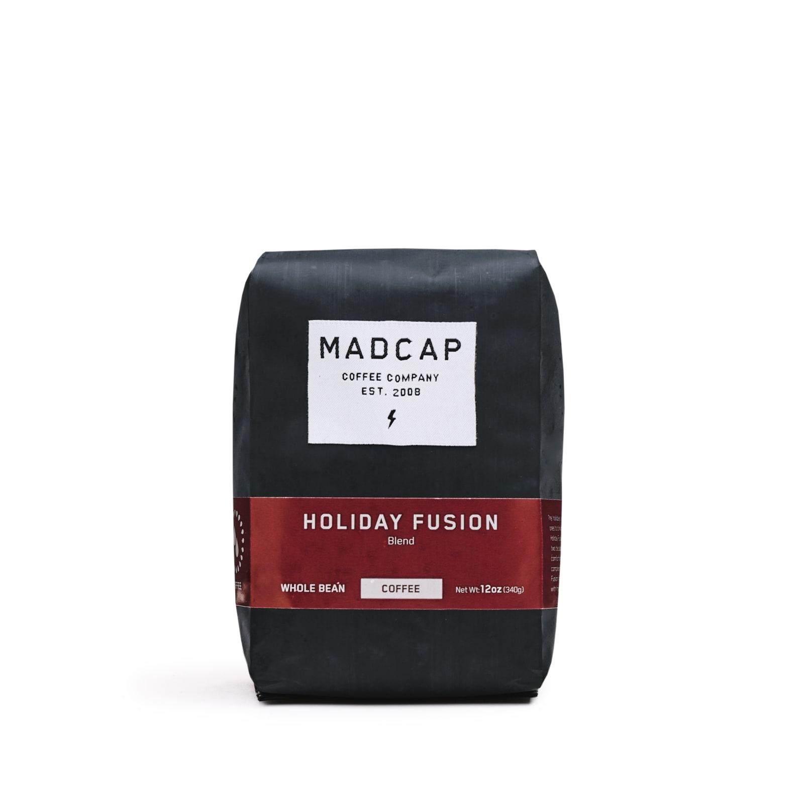 Holiday Fusion