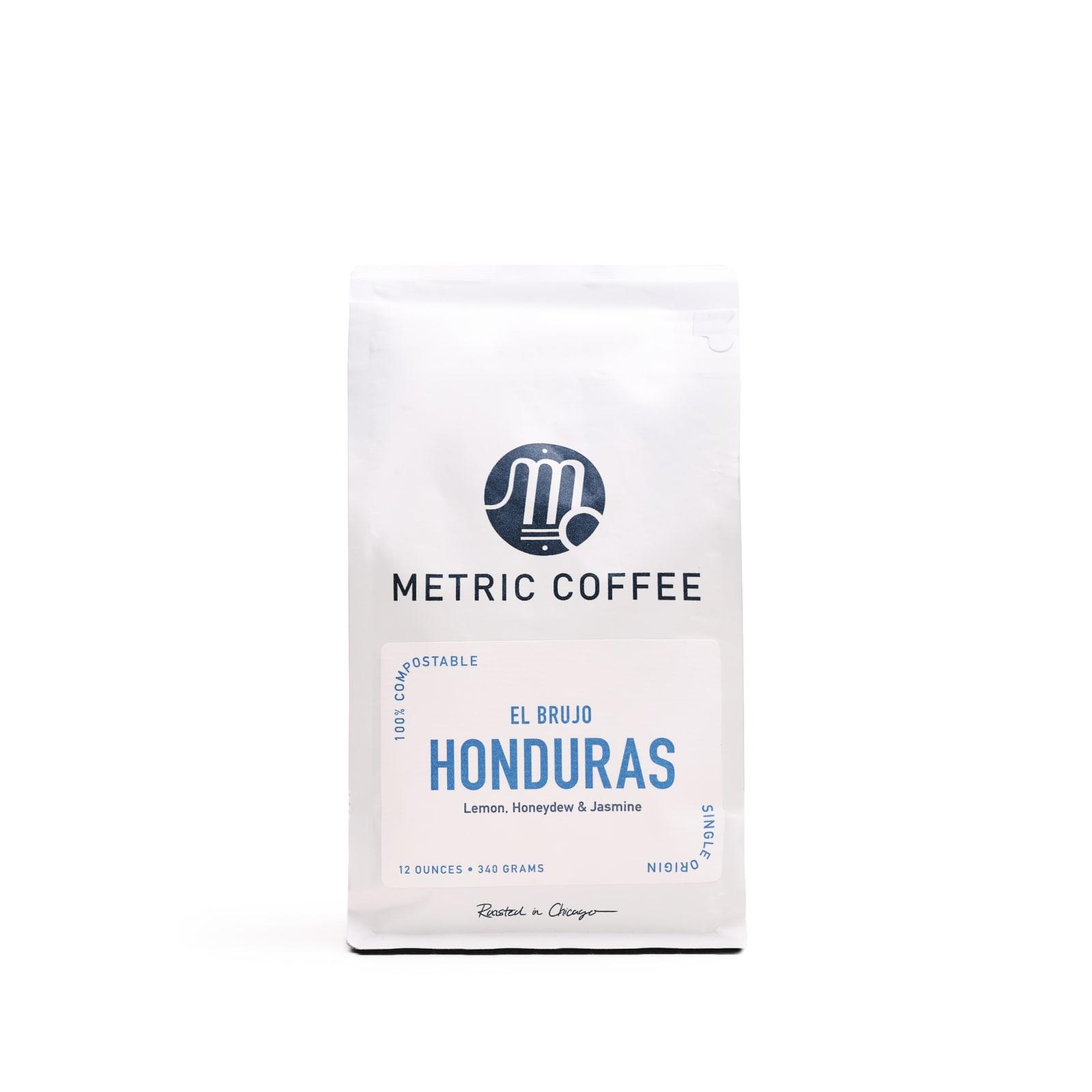 Honduras El Brujo