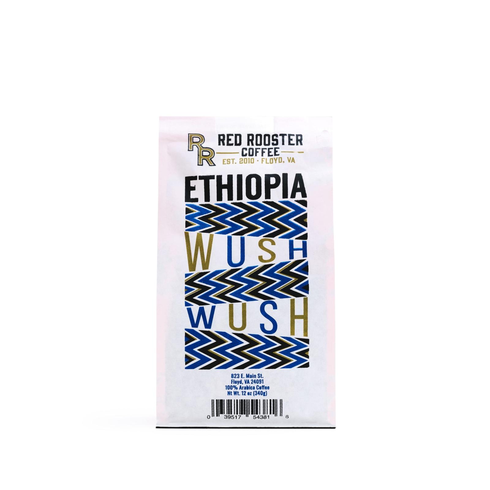 Ethiopia Wush Wush