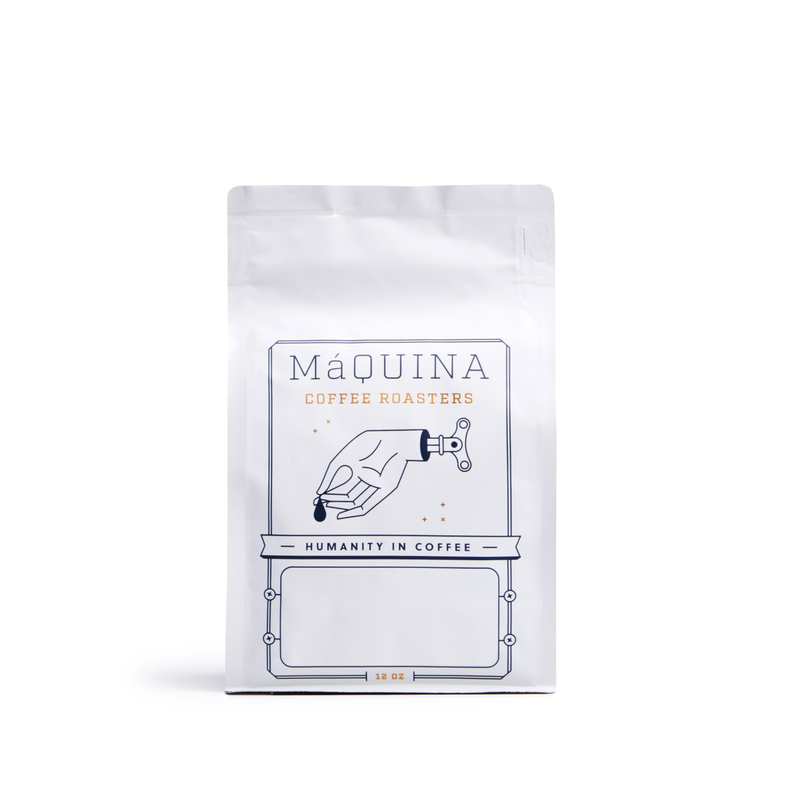 Colombia, Gomez Decaf