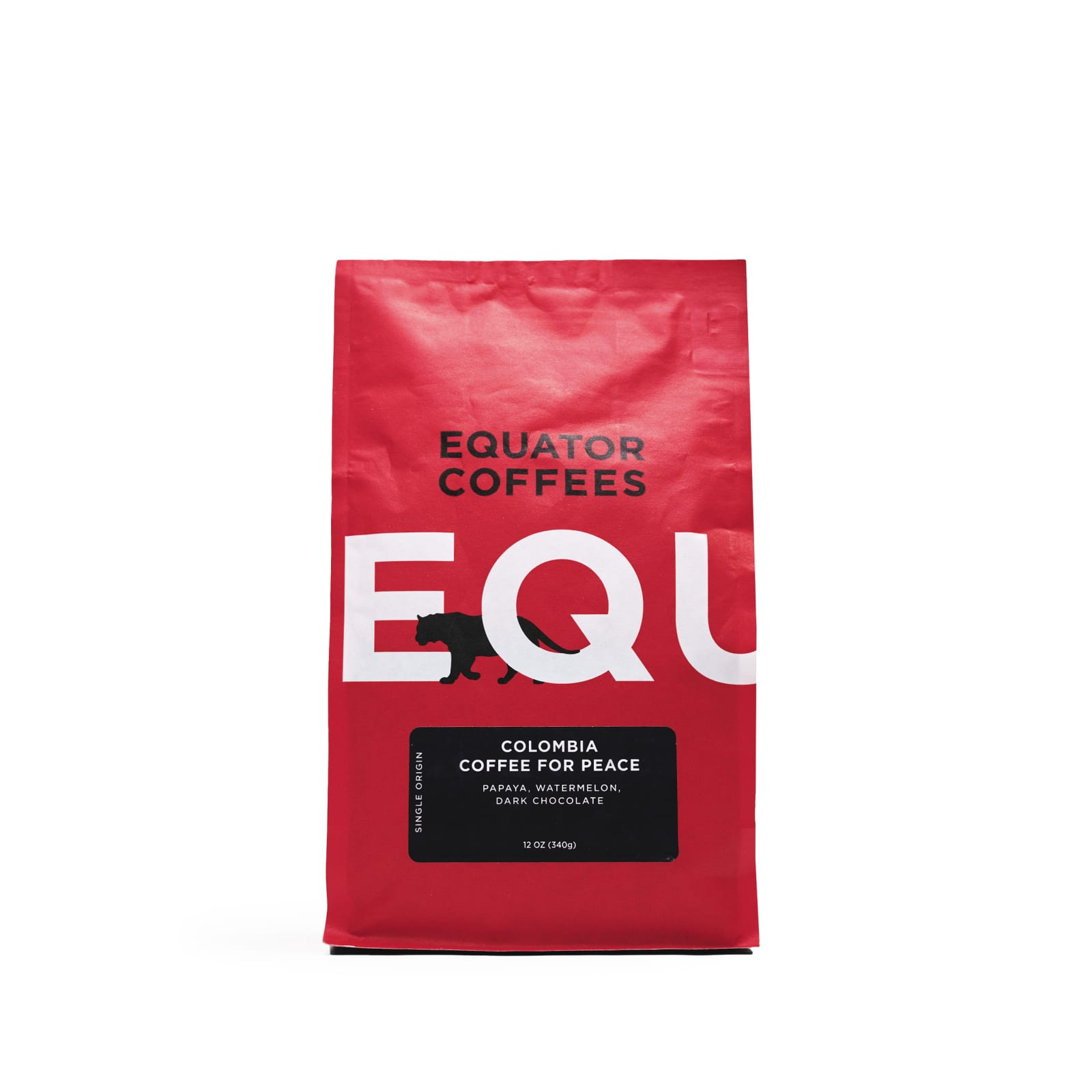 Colombia Coffee for Peace