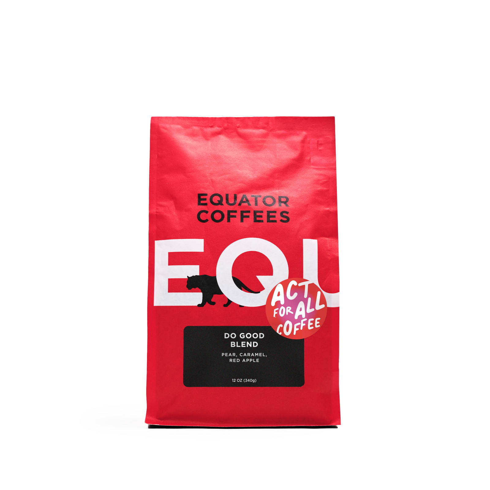 Act for All Coffee: Do Good Blend