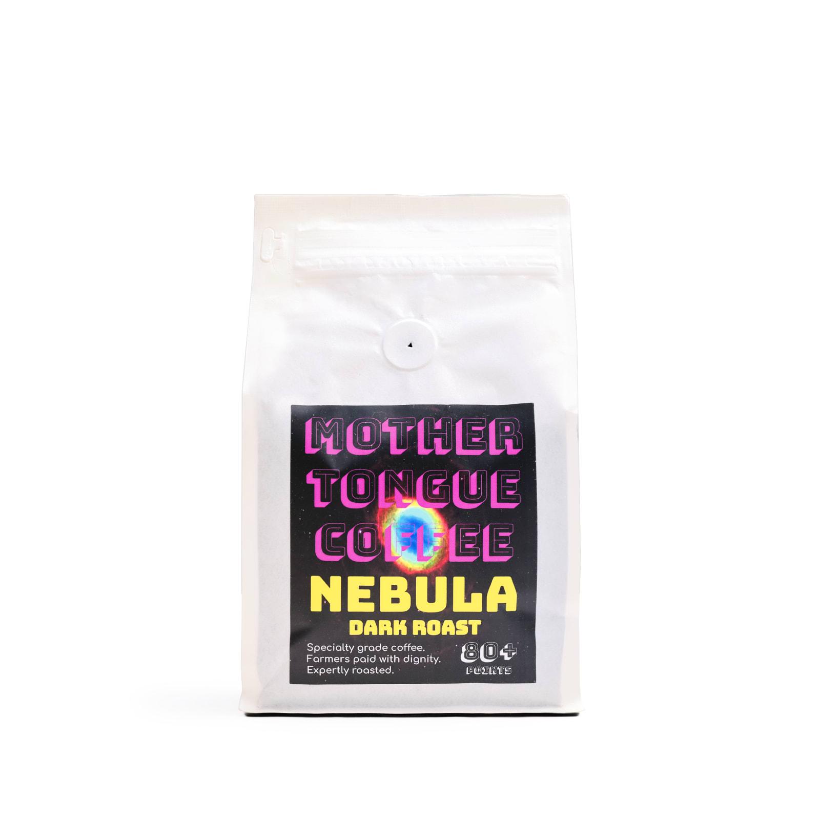 Nebula - a Dark Roast