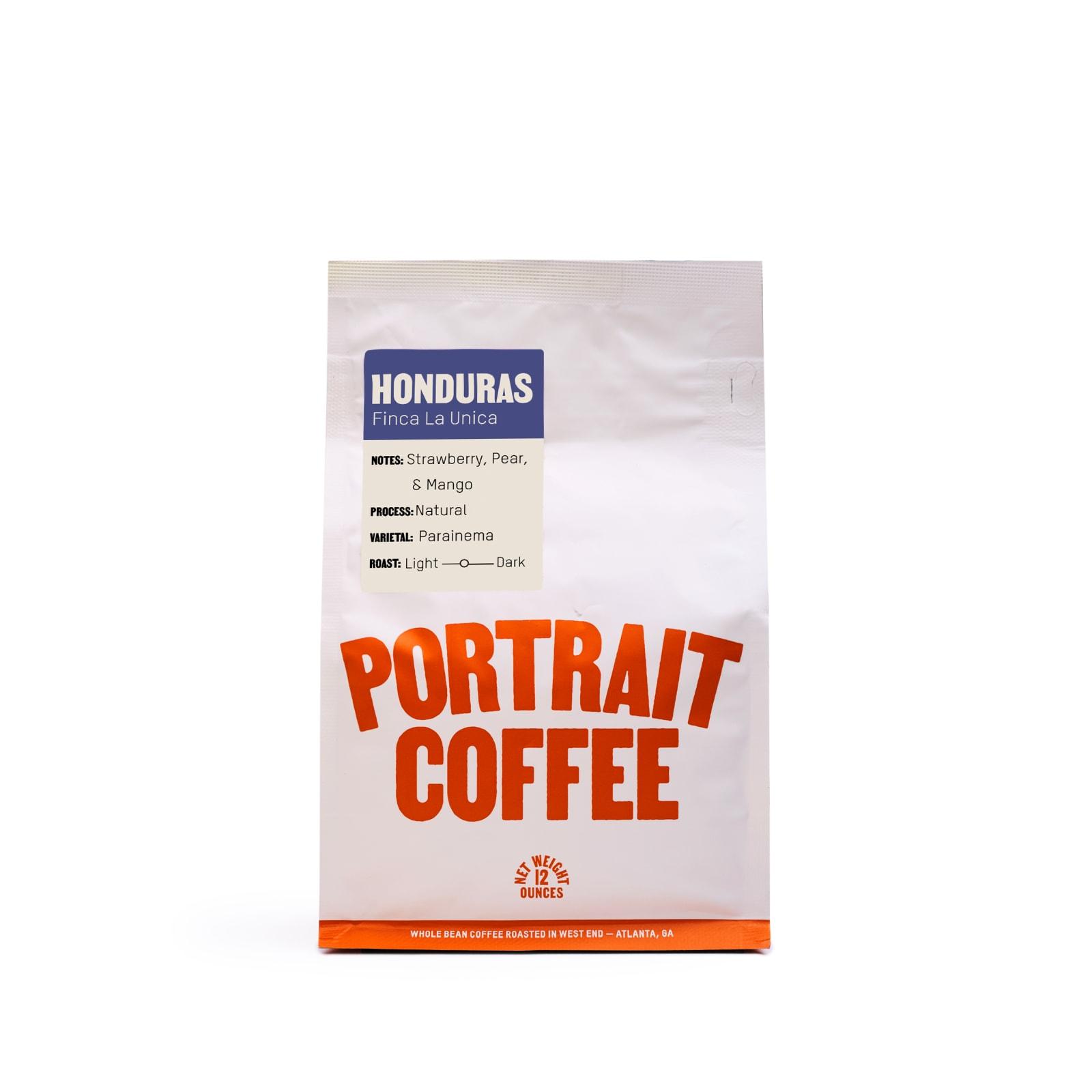 Honduras Finca La Unica