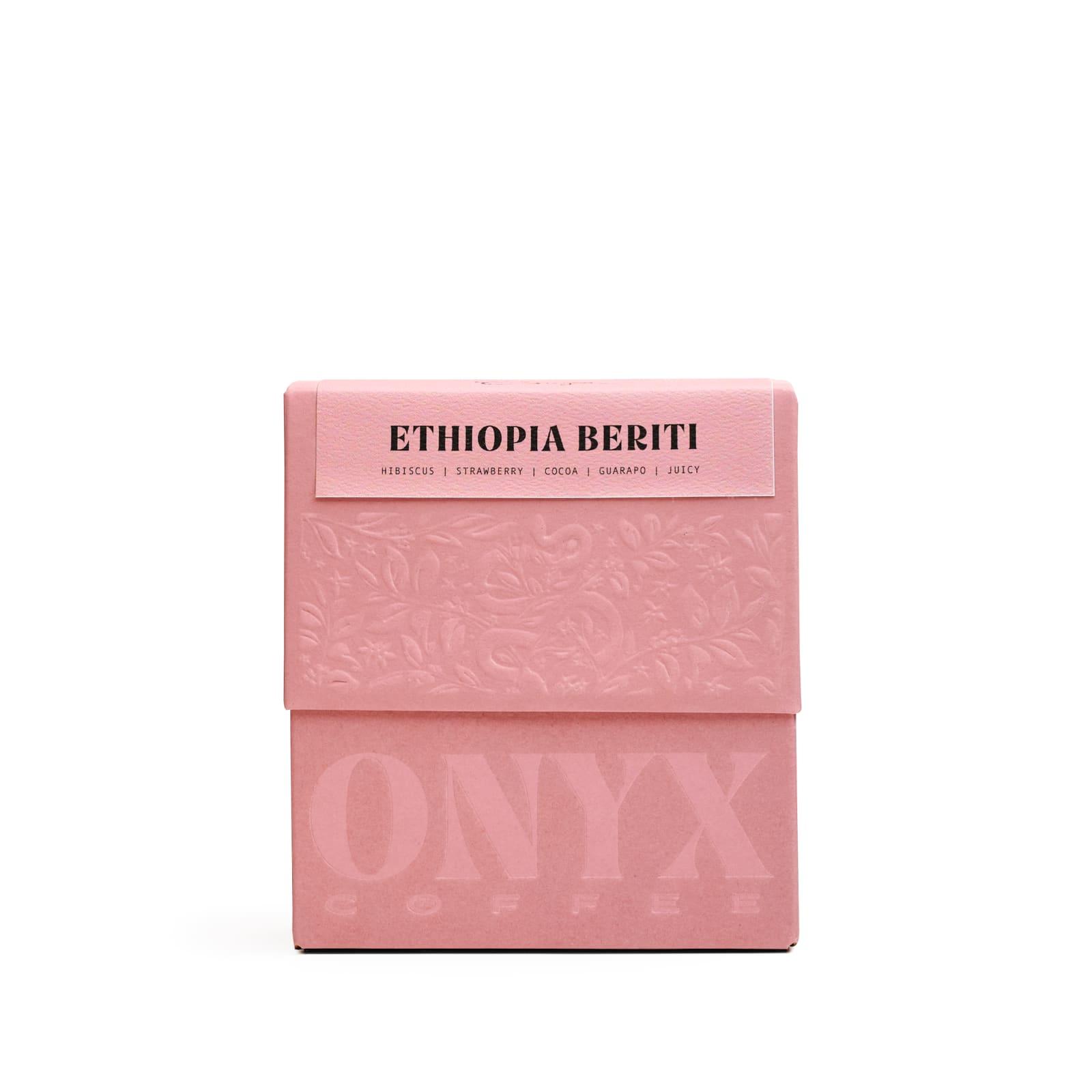 Ethiopia Beriti Natural