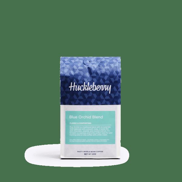 Blue Orchid Blend