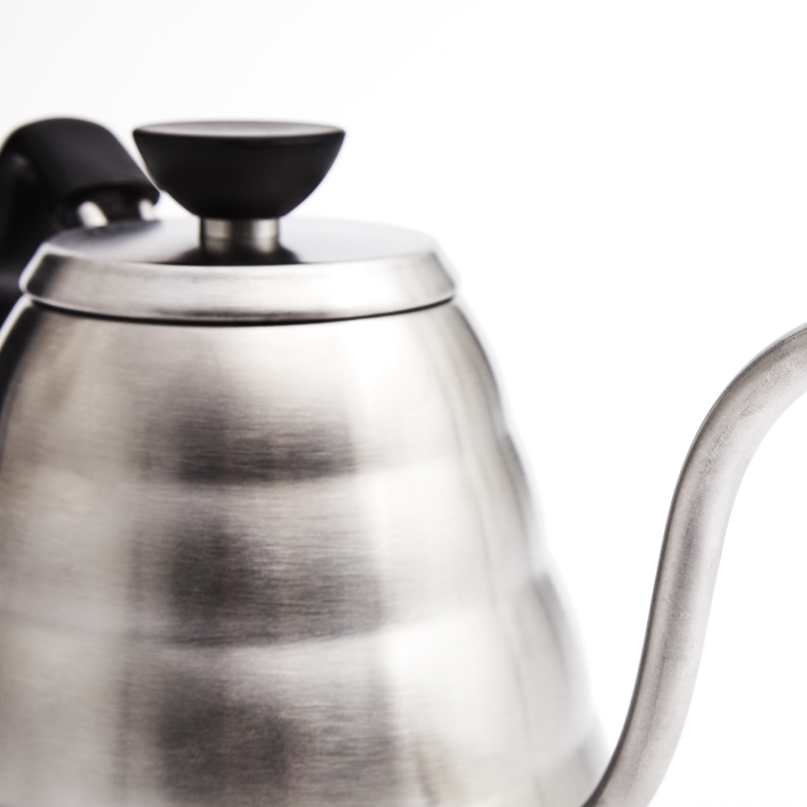 Buono Power Kettle