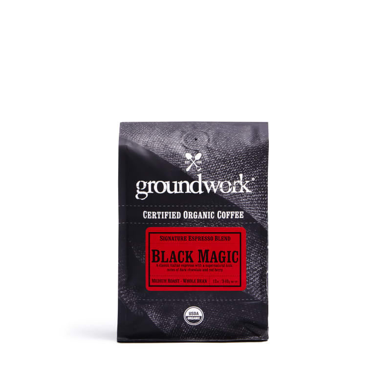Black Magic - Espresso Blend