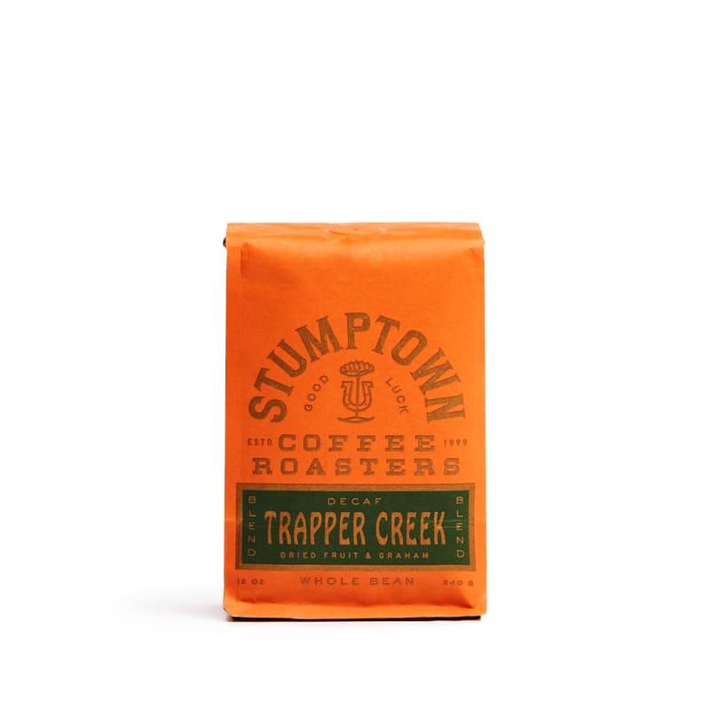 Trapper Creek Decaf