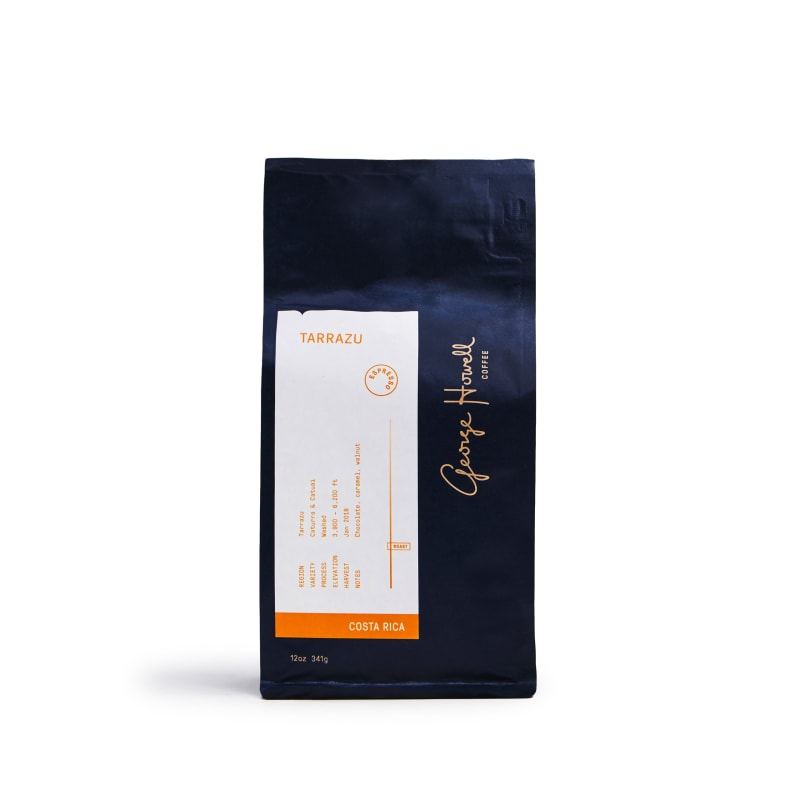 Tarrazu Espresso