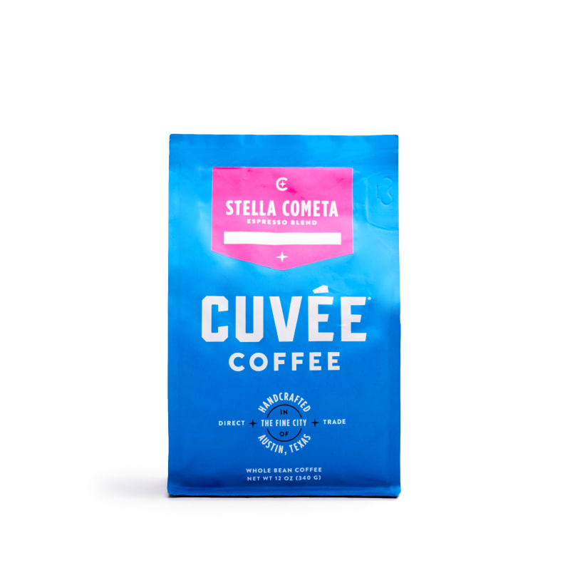 Stella Cometa Espresso Blend