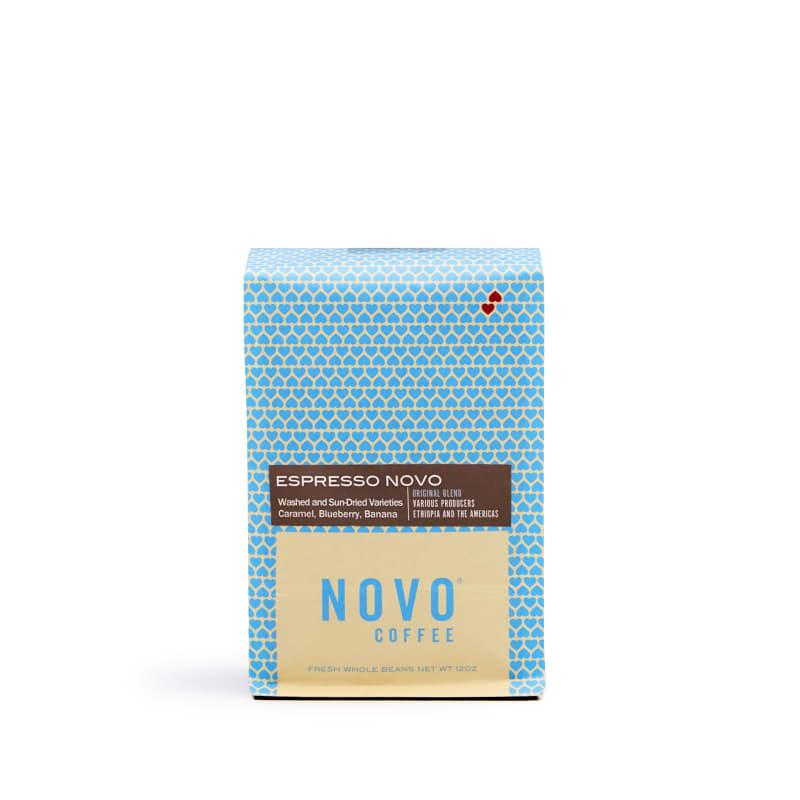 Espresso Novo