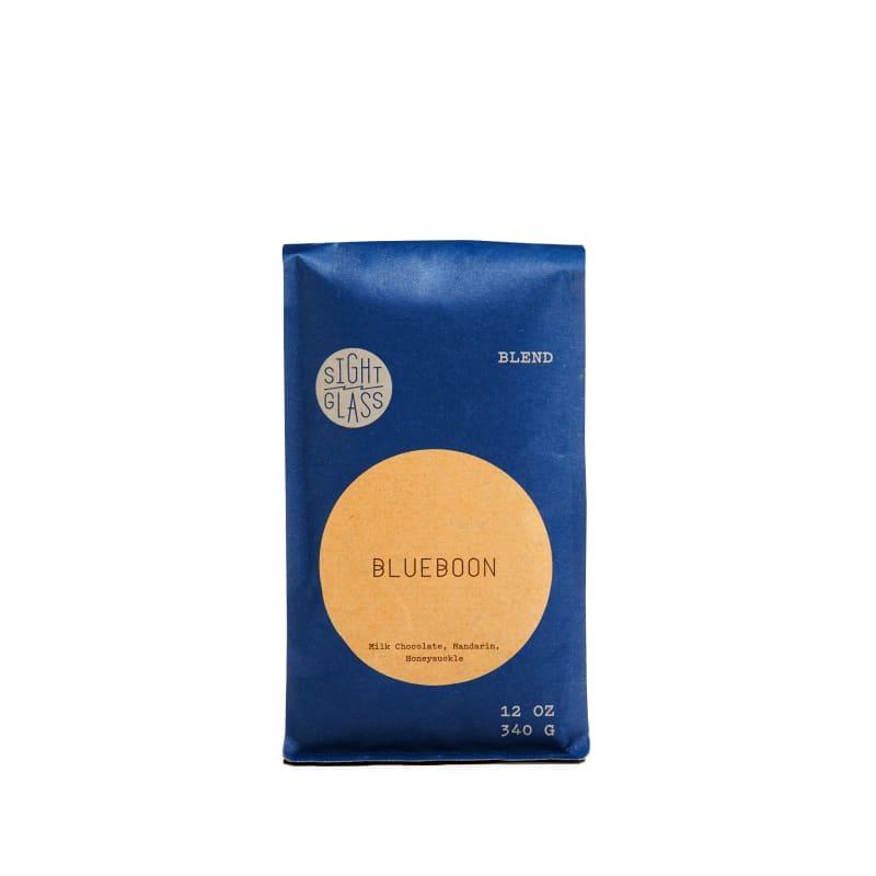Blueboon