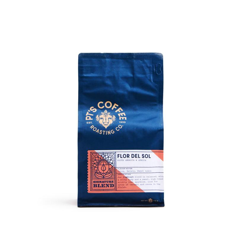 Flor del Sol - 5 lb bag