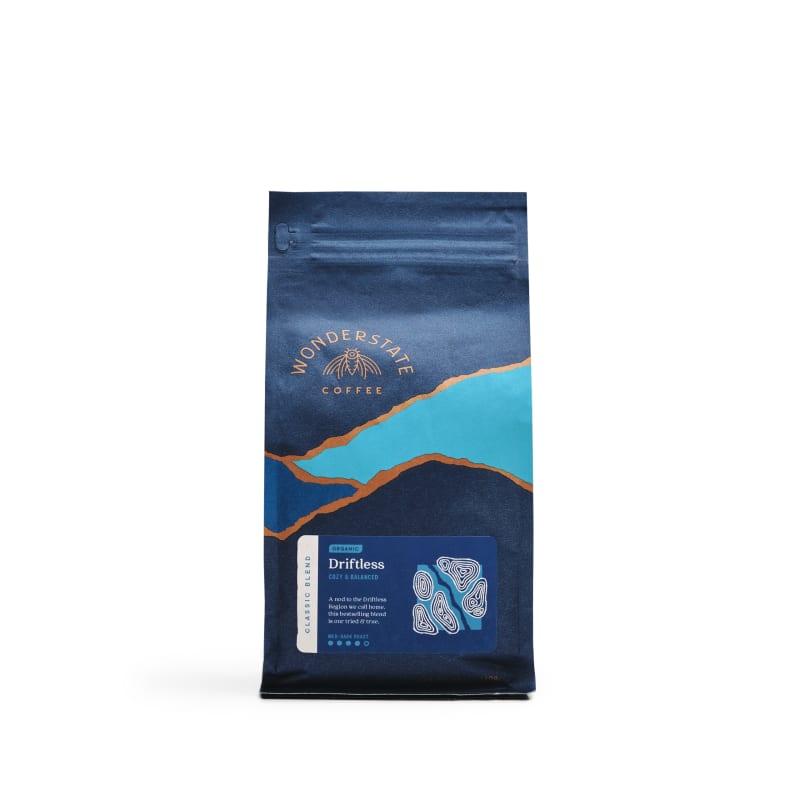 Organic Driftless - 5 lb bag