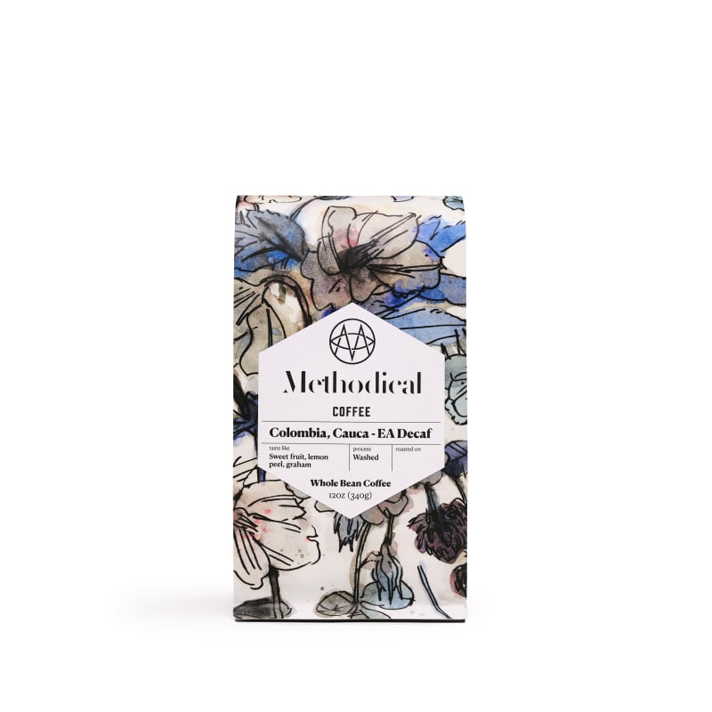 Colombia Cauca - Decaf