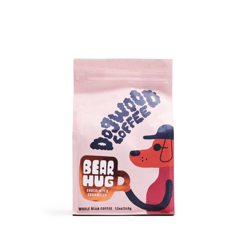 Bear Hug Espresso