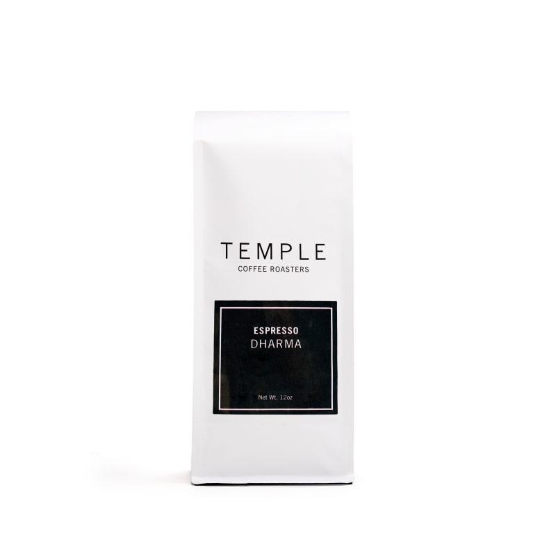 Dharma Espresso Blend