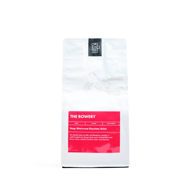 The Bowery - 5 lb bag