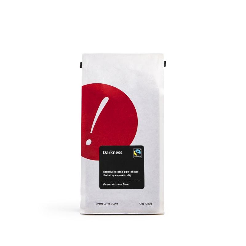 Darkness - 5 lb bag