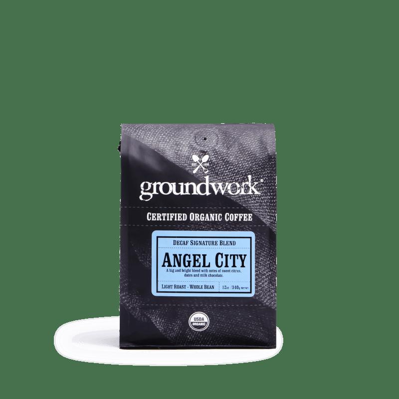 Decaf Angel City
