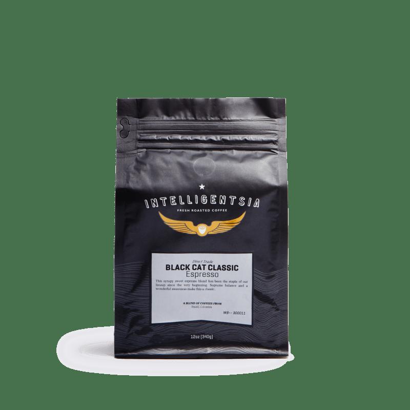 Black Cat Classic Espresso