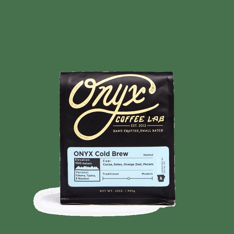 Onyx Cold Brew