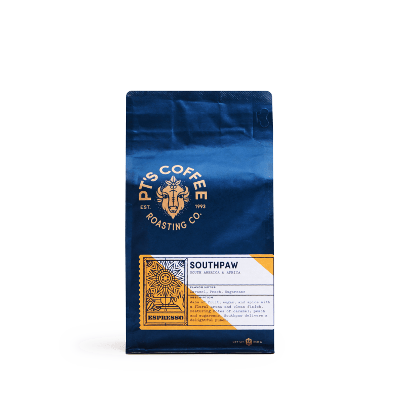 Southpaw Espresso