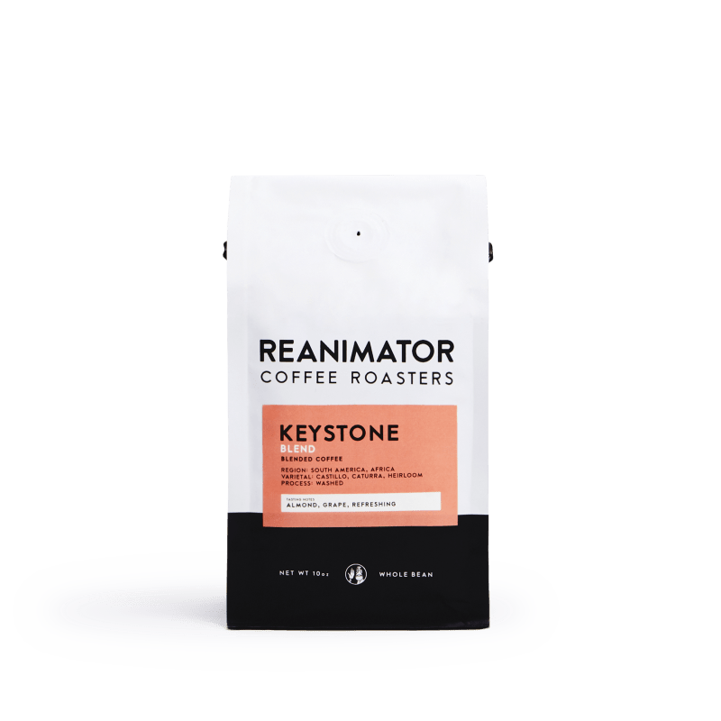 Keystone Blend