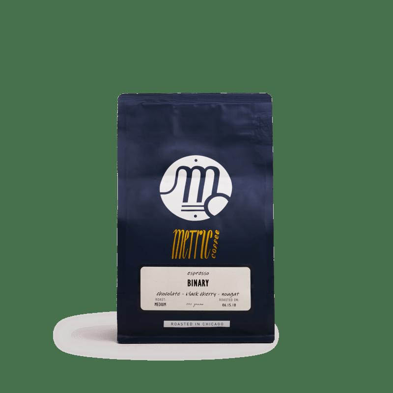 Binary Espresso