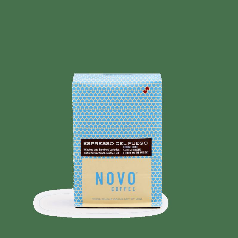 Espresso del Fuego