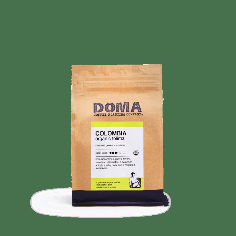 Colombia Tolima Organic