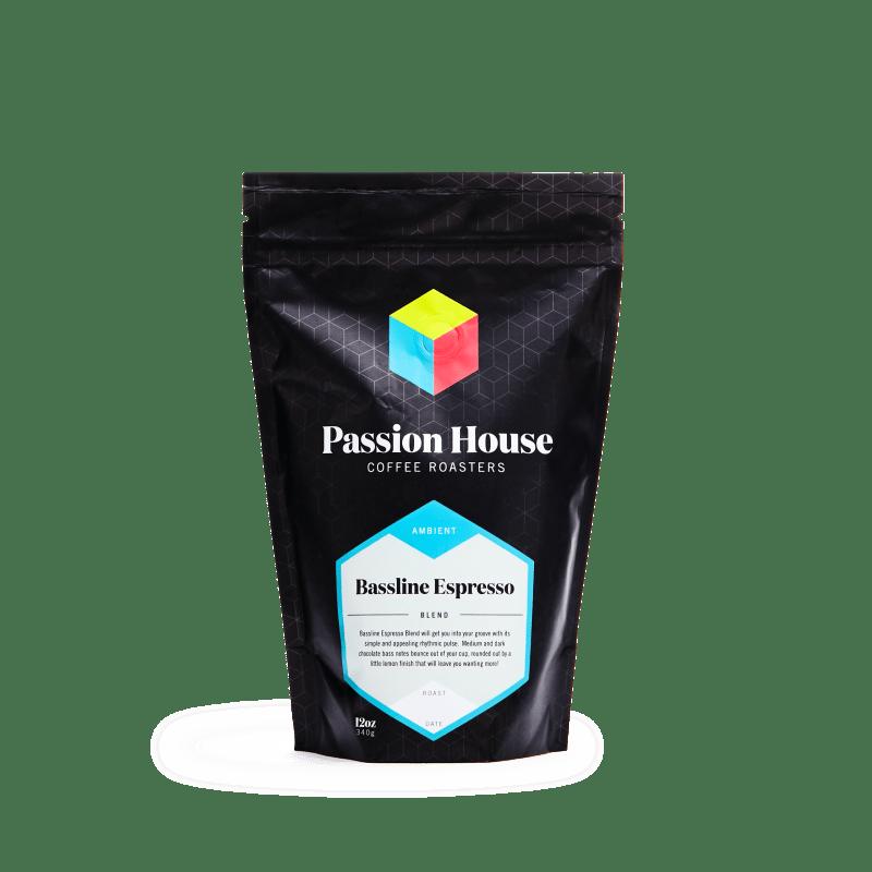 Bassline Espresso Blend