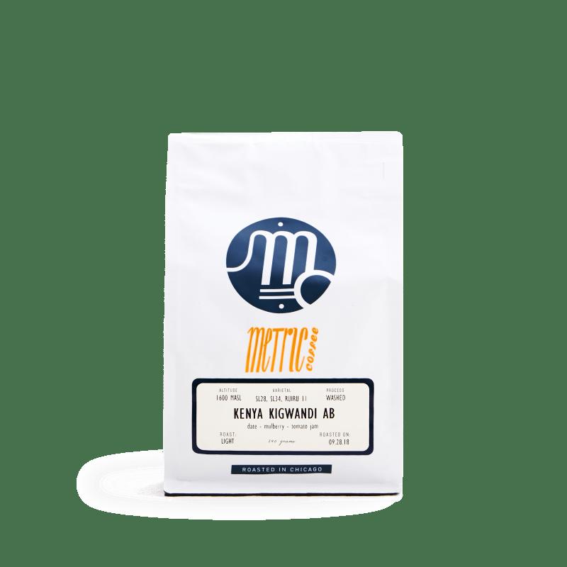Kenya Kigwandi AB