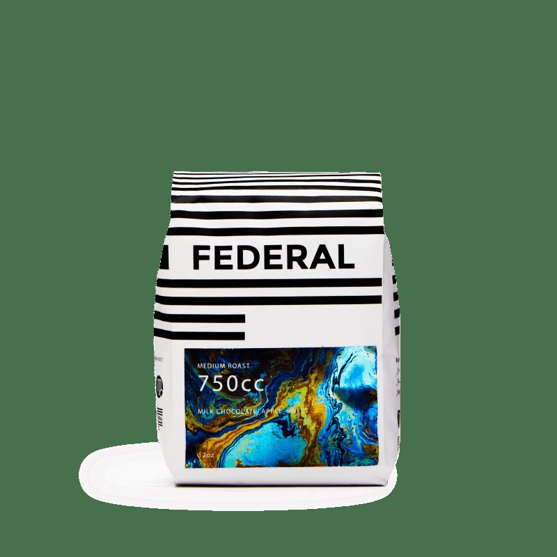 Federal Motor Coffee 750 CC