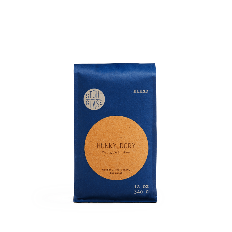 Hunky Dory Decaf