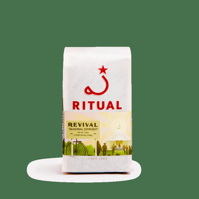 Revival Seasonal Espresso