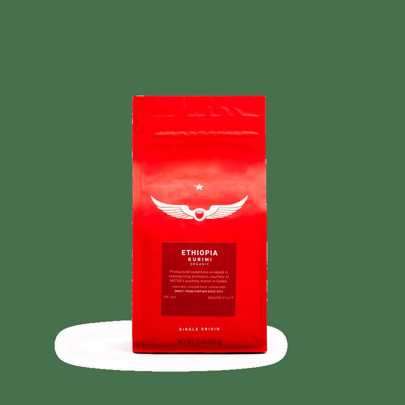 Kurimi Organic Ethiopia