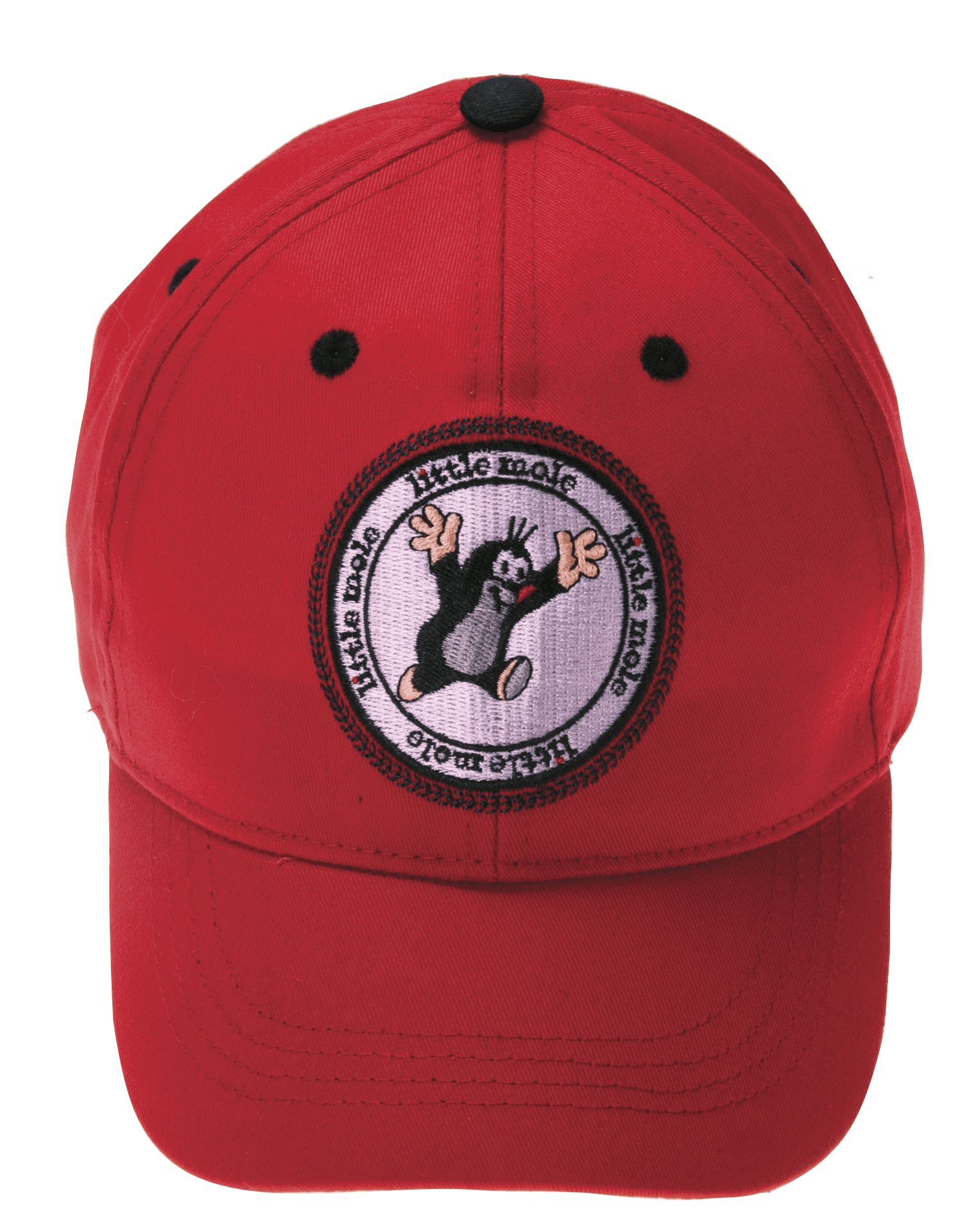 Little Mole Caps