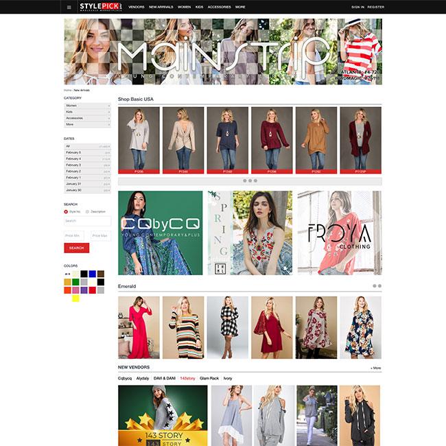 Style Pick