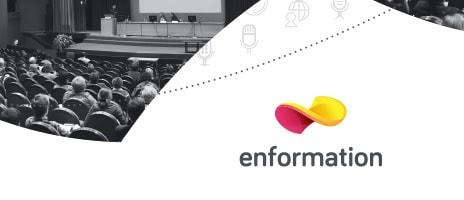 Enformation Logo