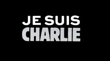 Je Suis Charlie (Eu sunt Charlie
