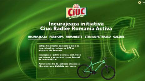 Ciuc Ralder România Activă, susții și câștigi