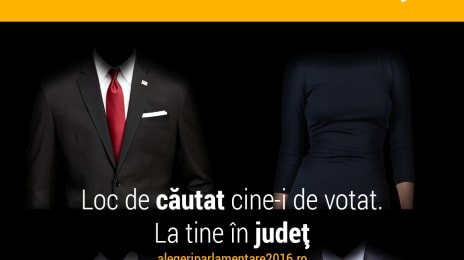 Dar eu cu cine votez (2016)?