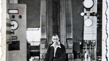 Lauențiu Șomolik, Petrila, 1945
